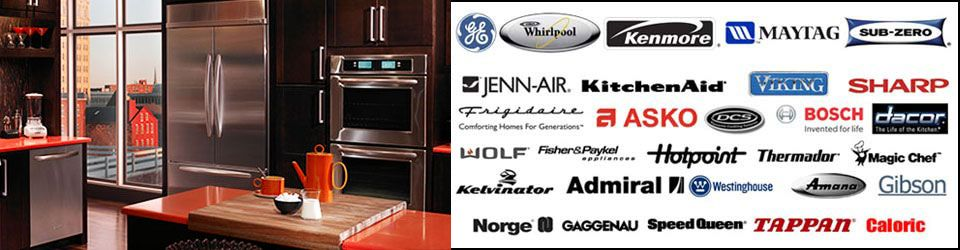 Check out for appliance repair los