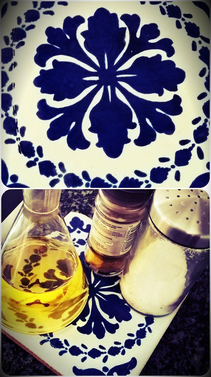 Dale un guiño vintage a lo que quieras. Se puede, con los azulejos adhesivos. http://wp.me/p2IG9P-uu