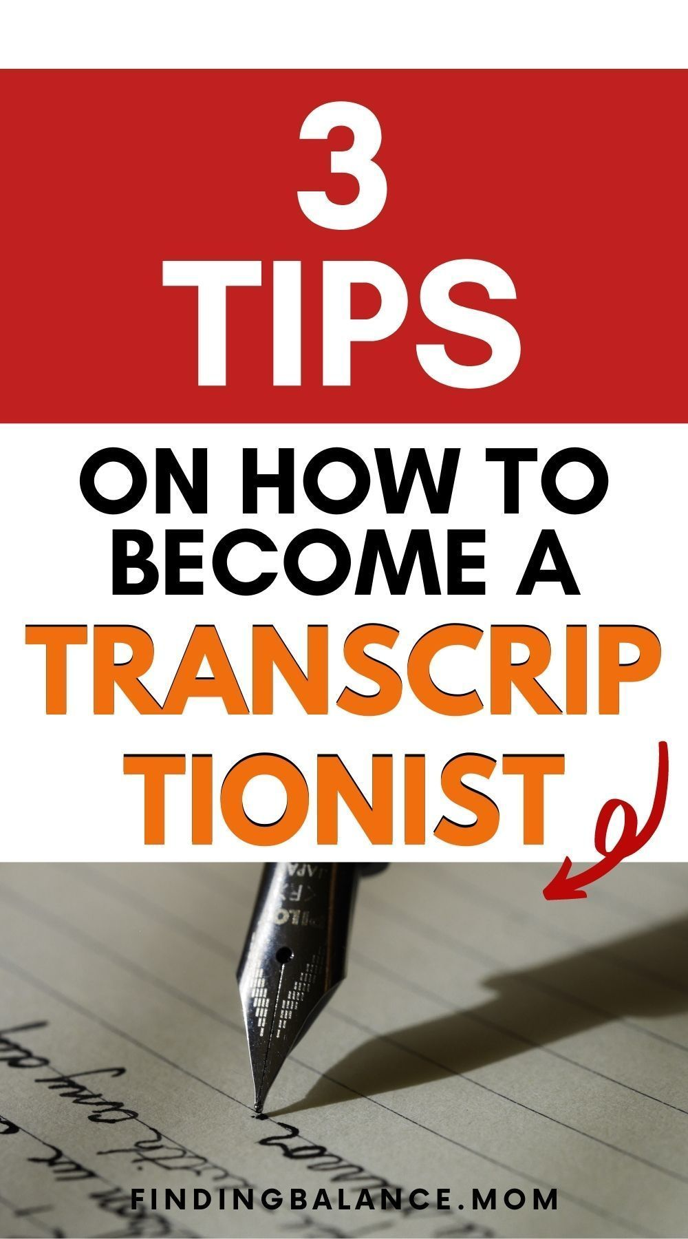 How To Become A Transcriptionist And Make Full Time Income From Home In 2021 How To Get Money Transcription Jobs For Beginners Transcription Jobs From Home
