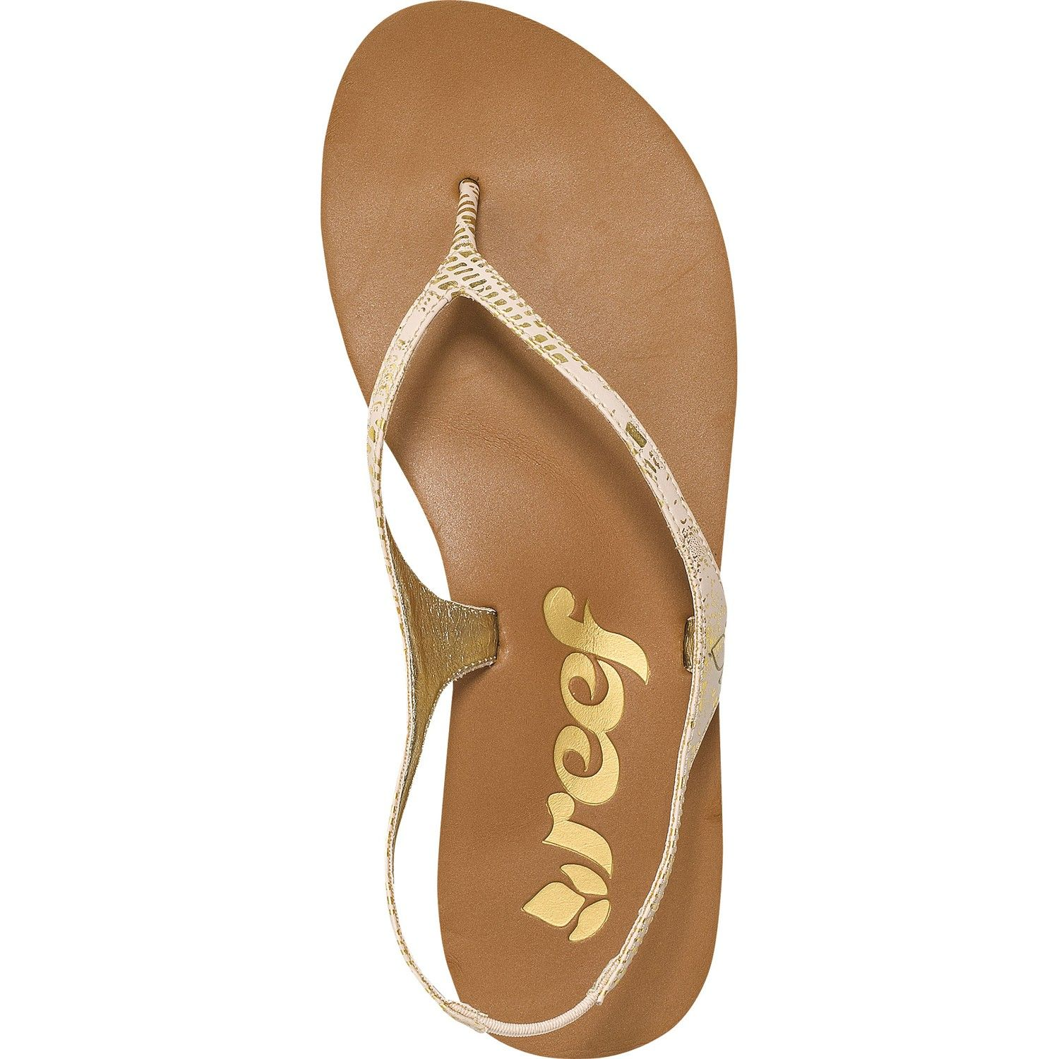 1b66165112a Reef Womens Sandals Ronday Vu Peach | Womens Footwear | Sandals ...
