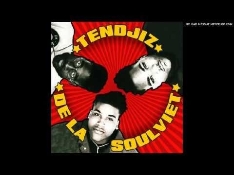 TenDJiz - Grind Date (De La Soulviet Remix)