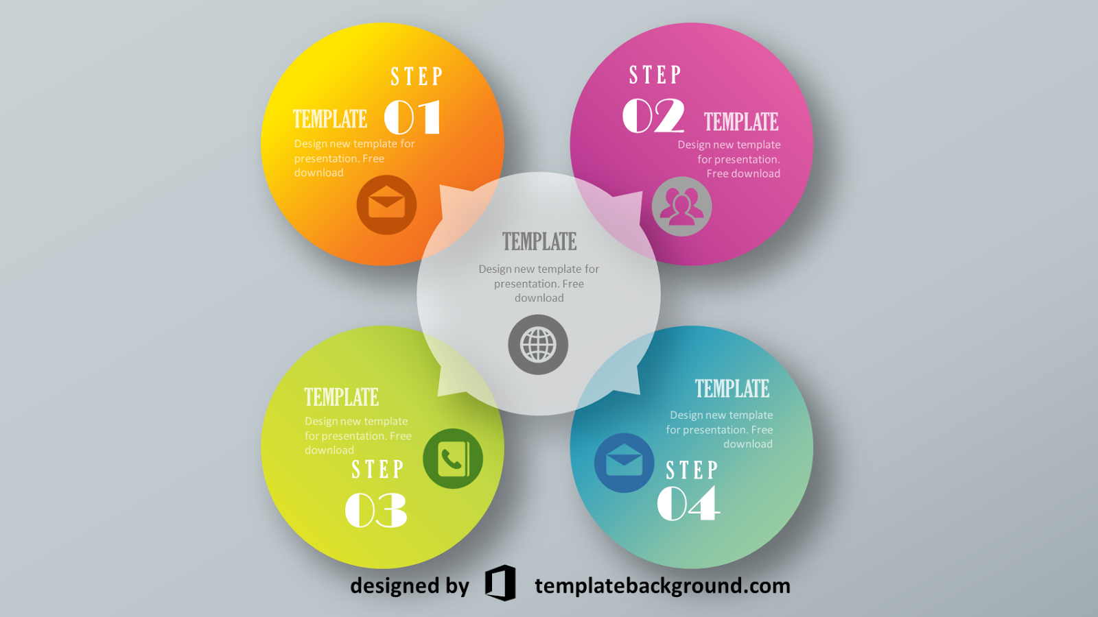 Presentation animation effect powerpoint template animation presentation animation effect powerpoint template animation effects template pinterest animation template and infographics toneelgroepblik Image collections