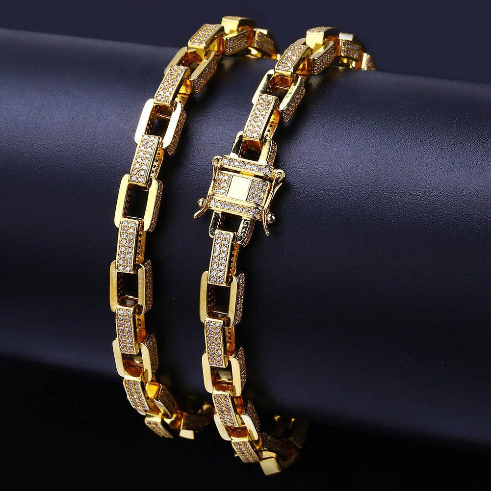 9fda758fe chain bracelet diamond,hip hop bracelets for men,mens gold hip hop bracelets ,