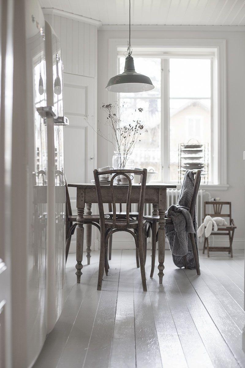 Nordsjö - Diamond Floor, neutral grå S2000-N
