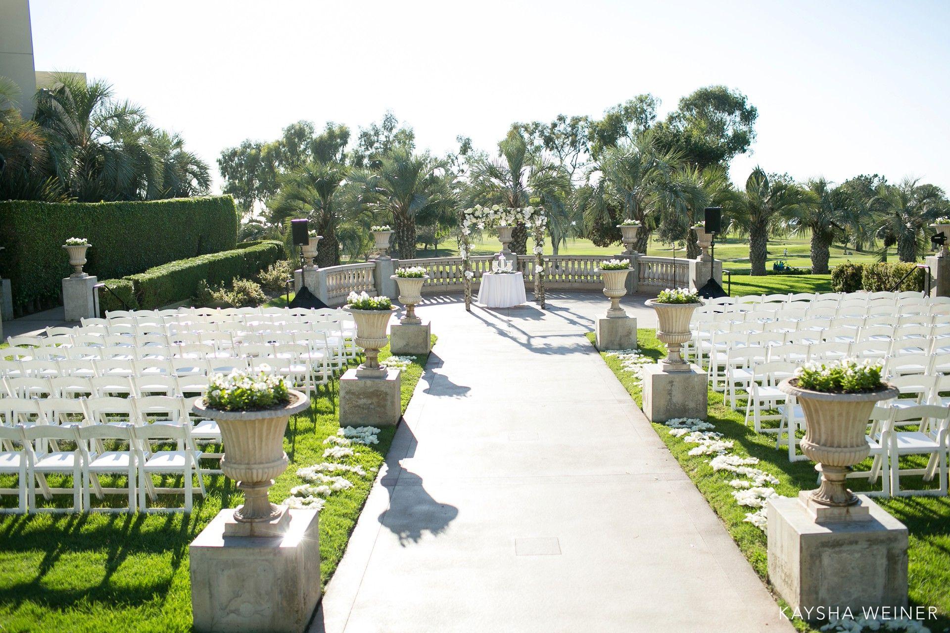 Hilton Torrey Pines Wedding Photos