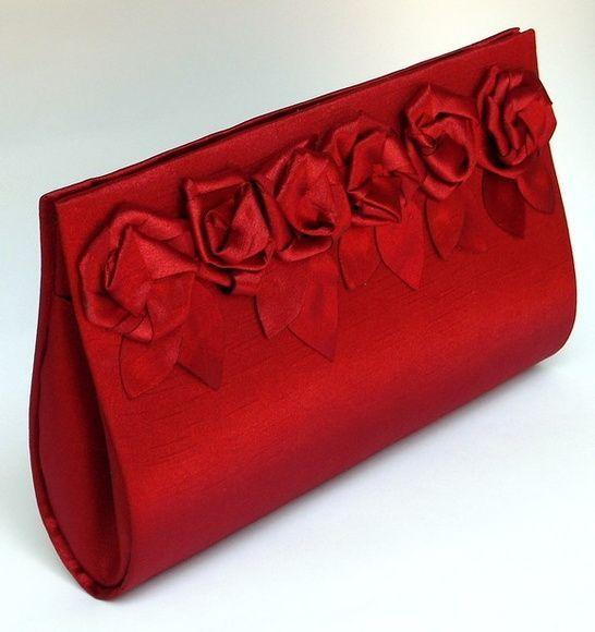 025cacefdb Clutch Vermelha 52