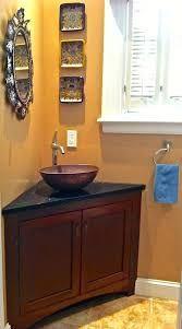 What Is The Best Standard Height Of A Bathroom Vanity Corner Vanity Sink Home Depot Bathroom Vanity Bathroom Vanity