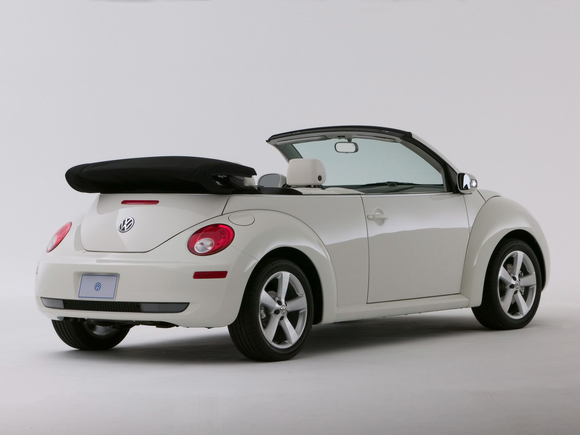 Convertible volkswagen new beetle volkswagen new beetle convertible triple white photo 42280