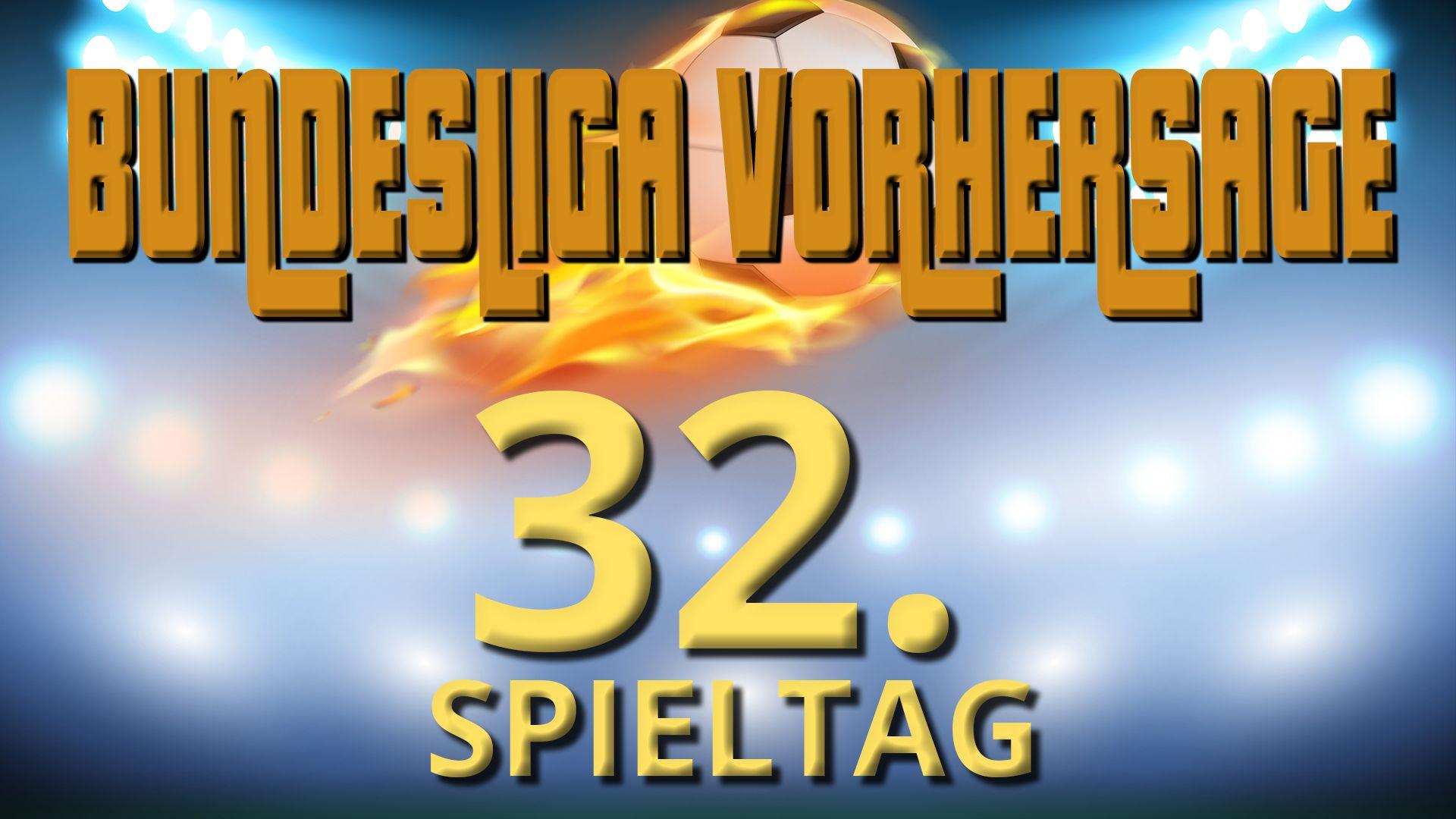 Bundesliga Prognosen Vorhersagen