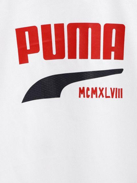 Puma Mens BMG Badge Tee T Shirt