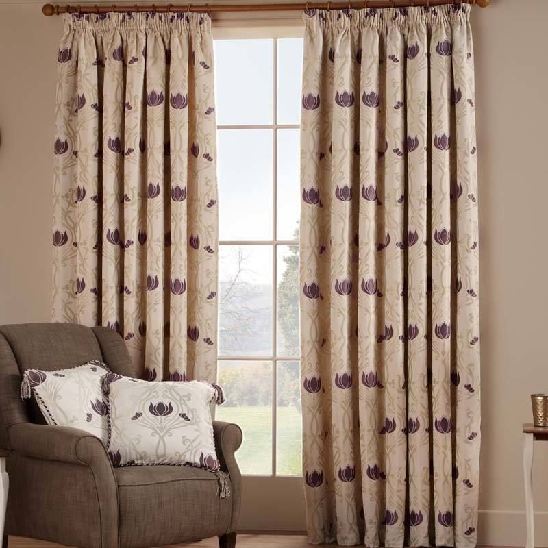 Chatsworth Ready Made Lined Curtains | Lounge | Pinterest | Pleated ...