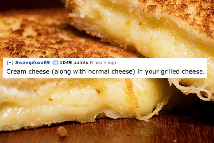 18 Unexpected Food Combinations Everyone Should Try At Least Once