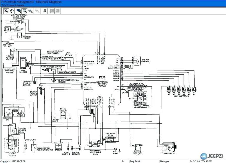 2002 jeep wrangler wiring diagram shouhui me and  jeep