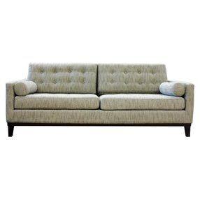 Olioboard Armen Living Centennial Sofa Ash