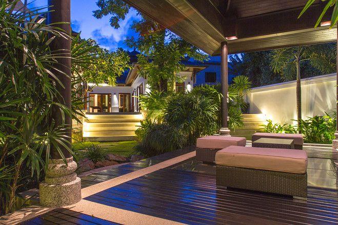 タイ プーケットのパーティーにうってつけの別荘 別荘 タイ