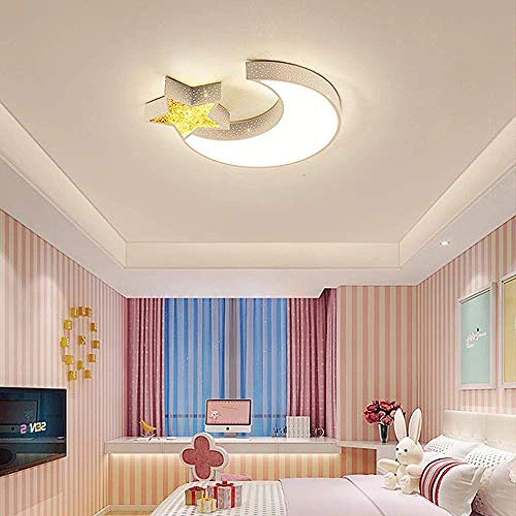 Led Deckenleuchte Kinderzimmer Schlafzimmer Kindergarten Decklampe Jungen Madchen Legende Vom Mo Deckenleuchte Kinderzimmer Led Deckenleuchte Beleuchtung Decke