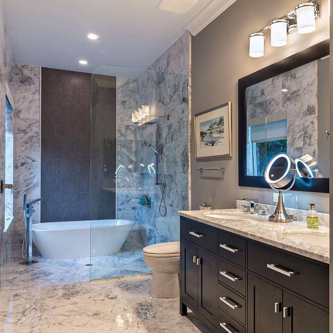 Bathroom Construction Ideas: By Affinity Construction