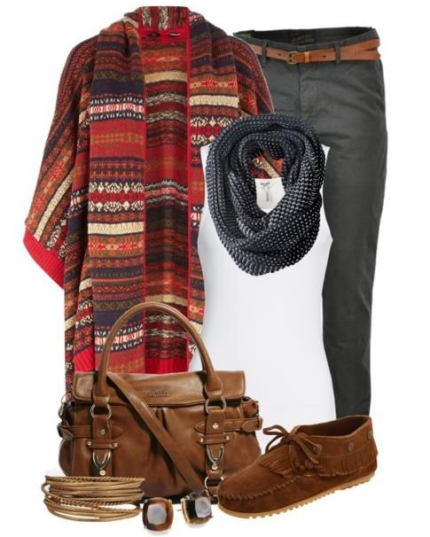 #otoño #moda + Info sobre nuestro #curso de Personal Shopper ► http://curso-personalshopper.com/msite-draggable/index.php?PinterestCursoCMO