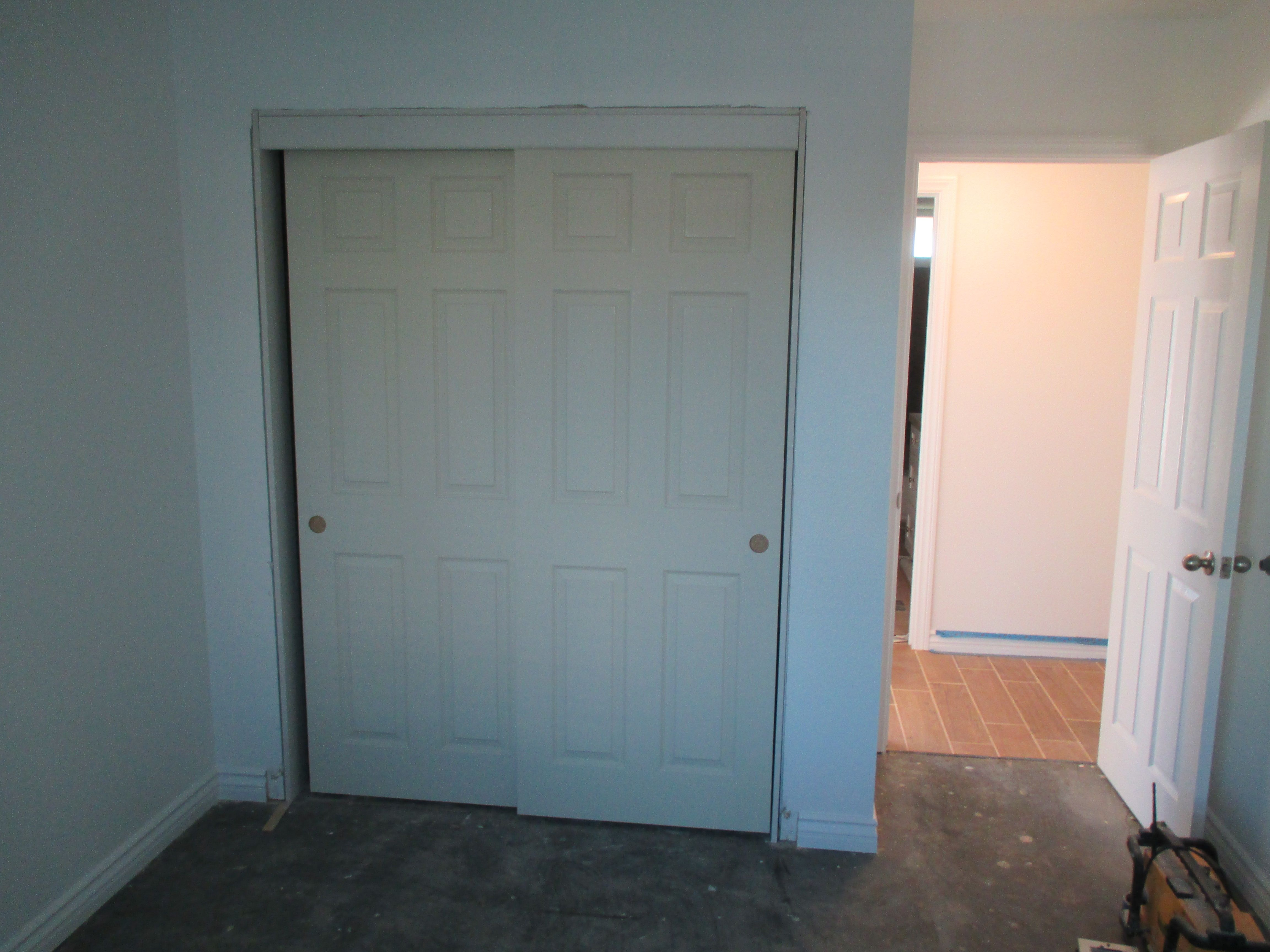 Bypass Or Sliding Hollow Core Or Solid Core Closet Doors A Recent