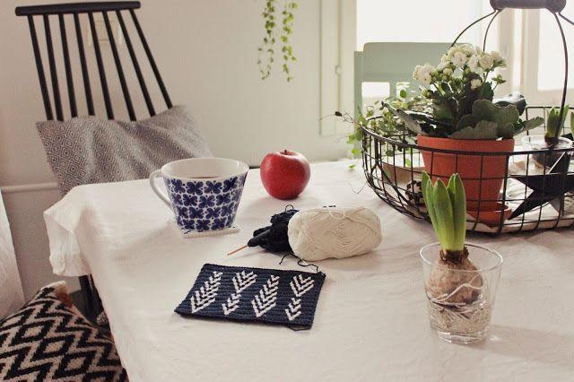 Hilja Design -blogi