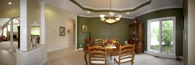 Transition Paint In Open Floor Plan Google Search Formal
