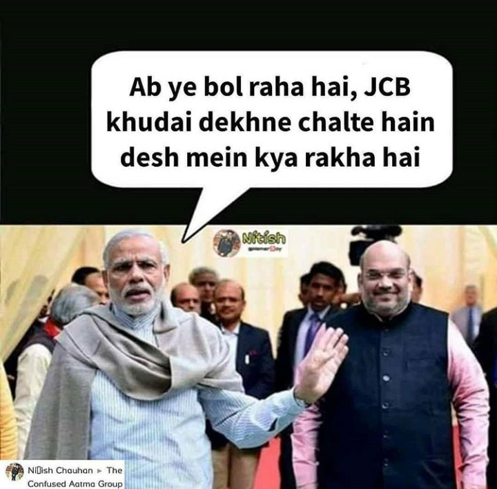 In Meme Orium 14 Indian Memes That Were Here To Stay In 2018
