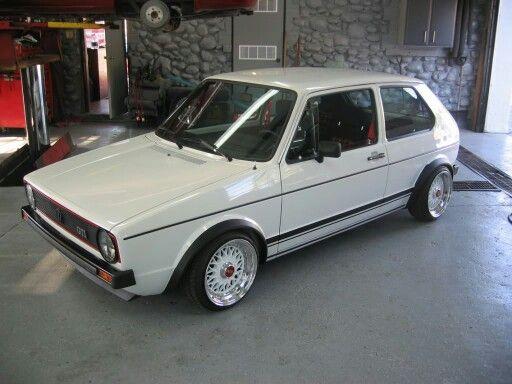 1979 VW GTI - OMG