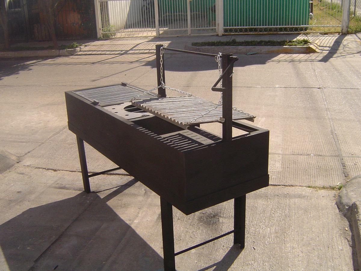 asadores de carne argentino campestre 7 en