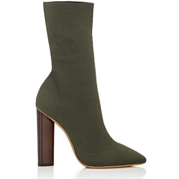 boots and heels | Yeezy boots