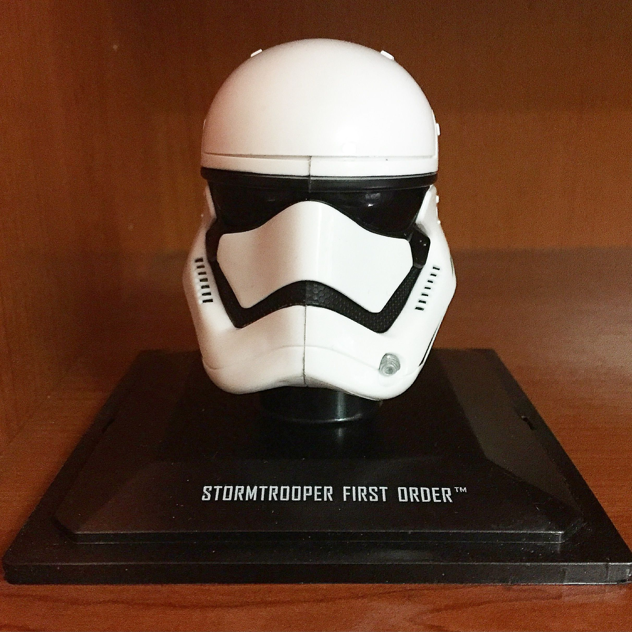40. Stormtrooper First Order