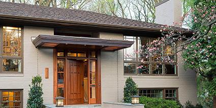 Multi Level Home Rennovation Google Search Split Foyer Remodel Split Level Remodel Exterior Exterior Remodel
