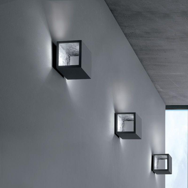 Cubo Zaneen Interior Lighting Led Flush Mount Ceiling Lights