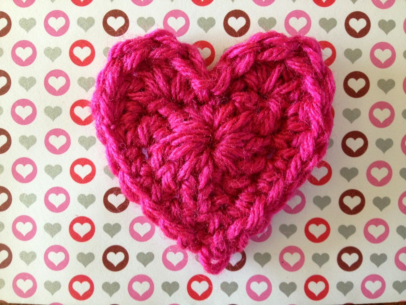 The florida crochet garden sending love with crochet hearts the florida crochet garden sending love with crochet hearts easy crochet patternscrochet bankloansurffo Images