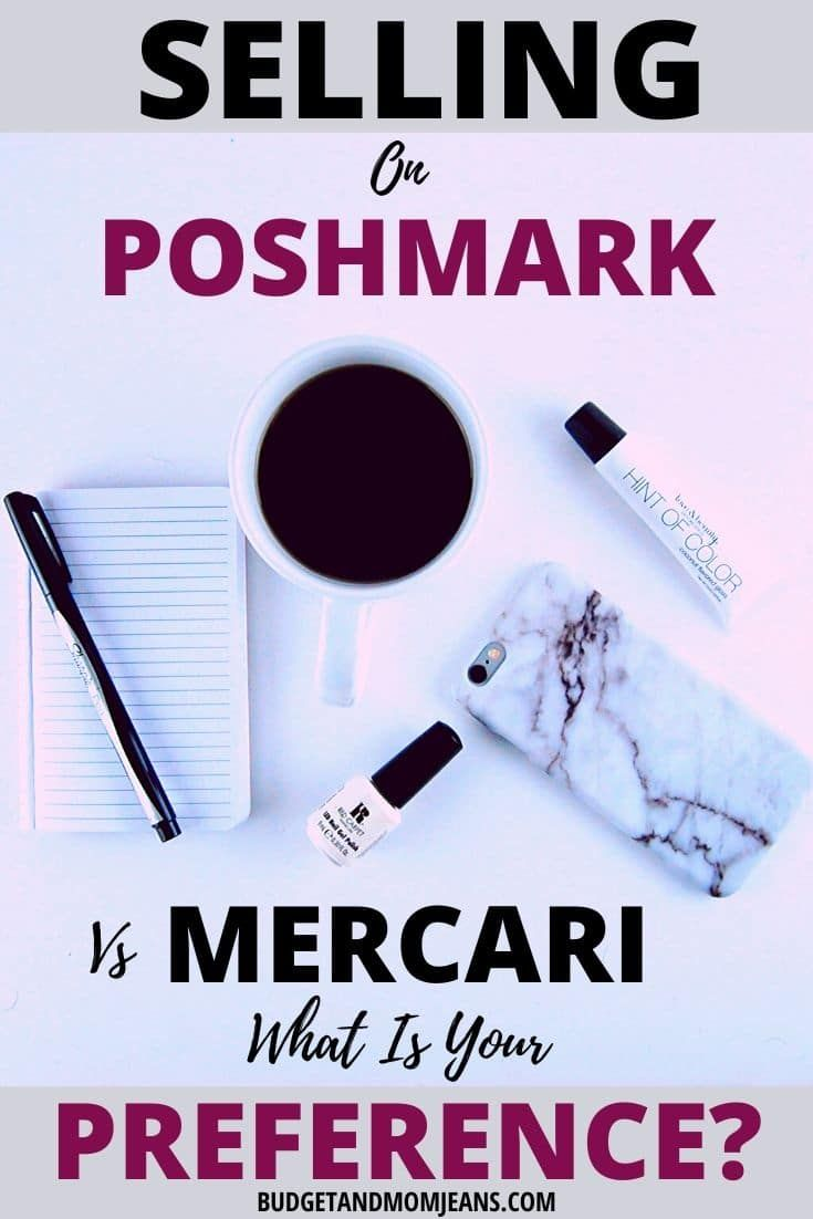 mercari seller in 2020 Selling on poshmark, Things to