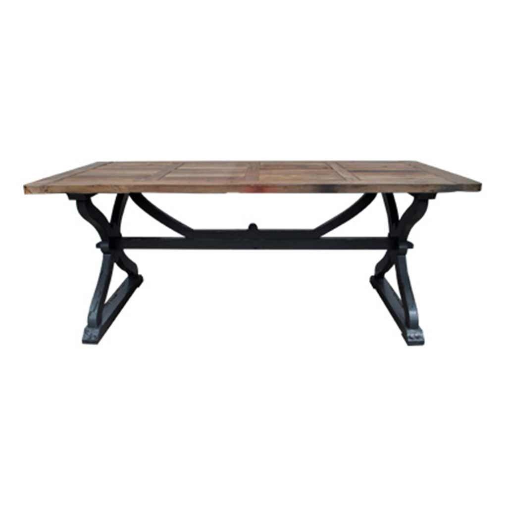 Artisan Dining Table, $500, Urban Home | home // kitchen | Pinterest ...