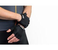Calobra Handschoenen Handschoenen Zwart
