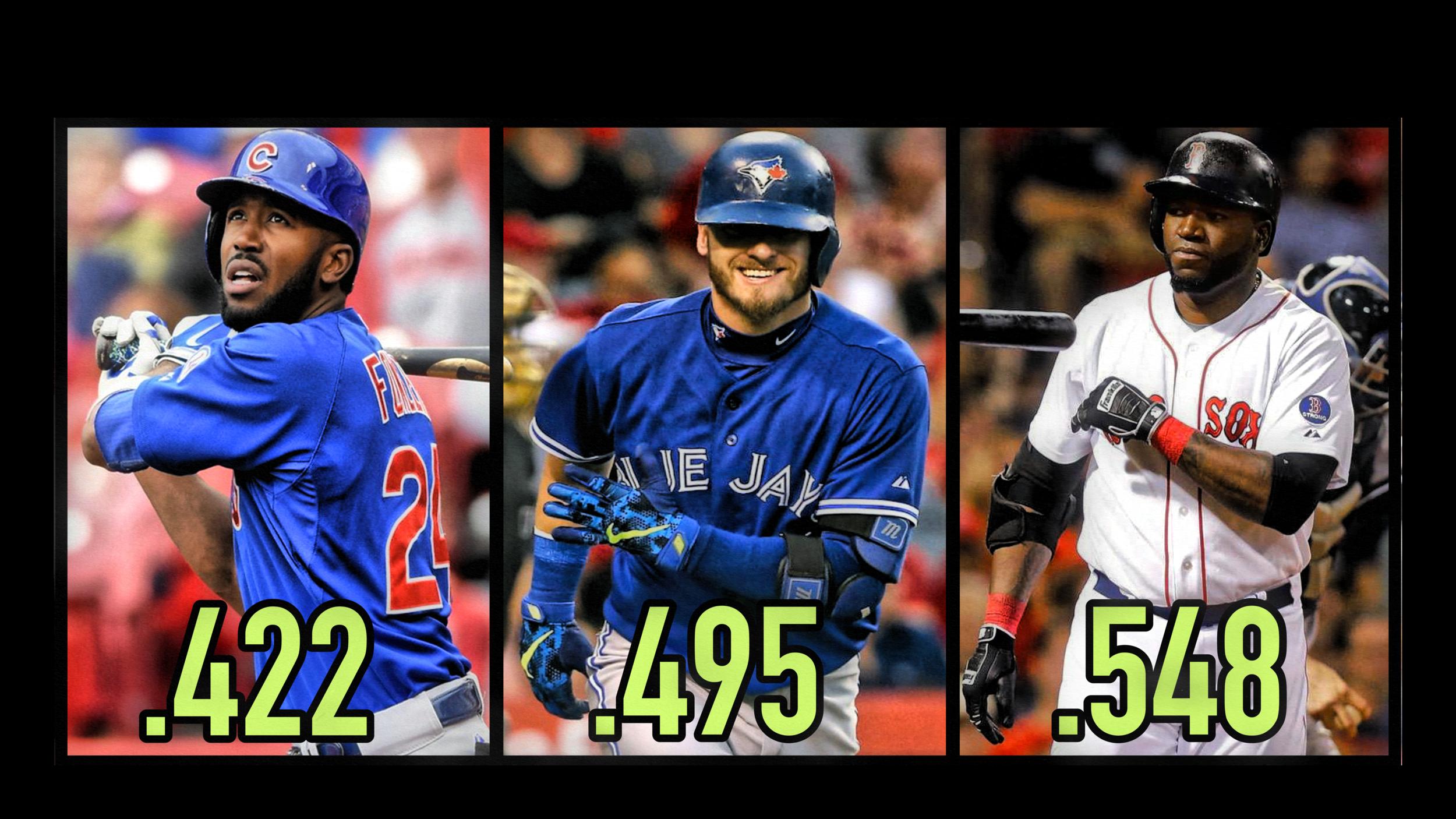 Teaching Math Through Major League Baseballless