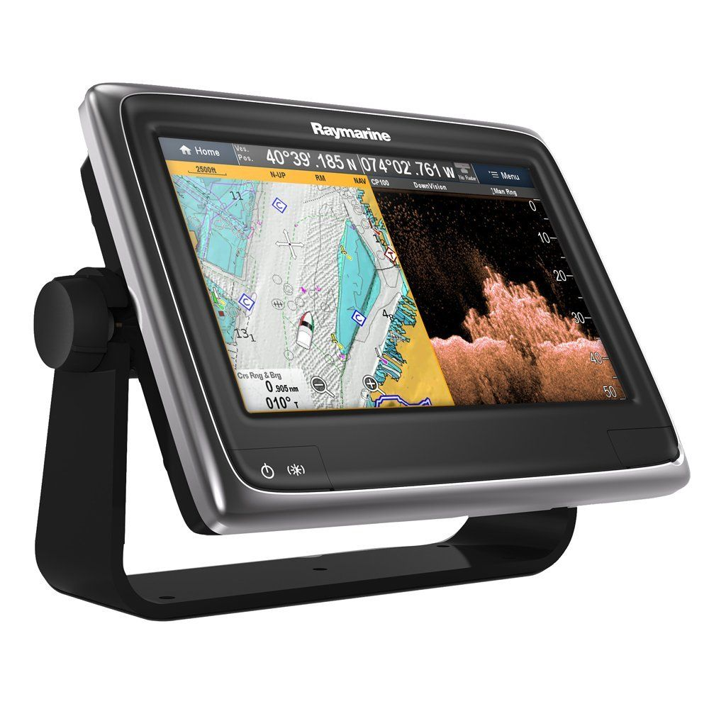 Raymarine a98 Multifunction Display with Downvision, Wi-Fi