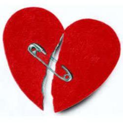 Mended Heart Annnnd A Little Bit Of This Mending A Broken