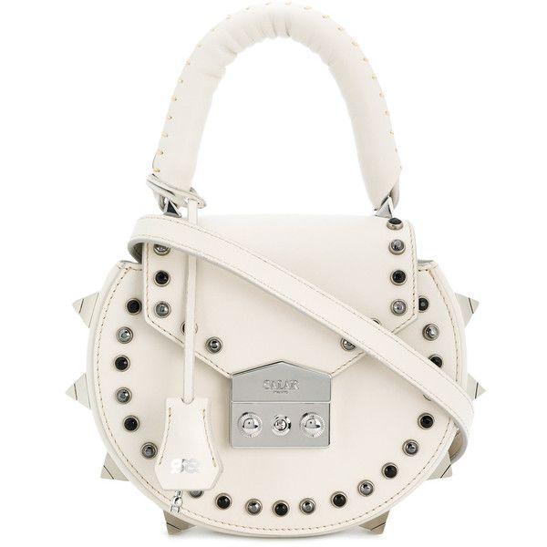 BAGS - Handbags White In 8 GMxdXudF