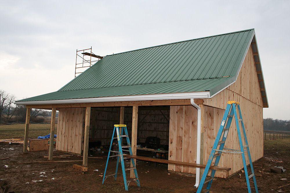 Wooden Building Kits Wooden Garage Kits Wooden Barn Kits Pa