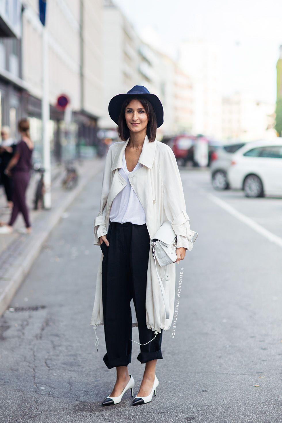 Golestaneh #chic #fashion #style #streetstyle