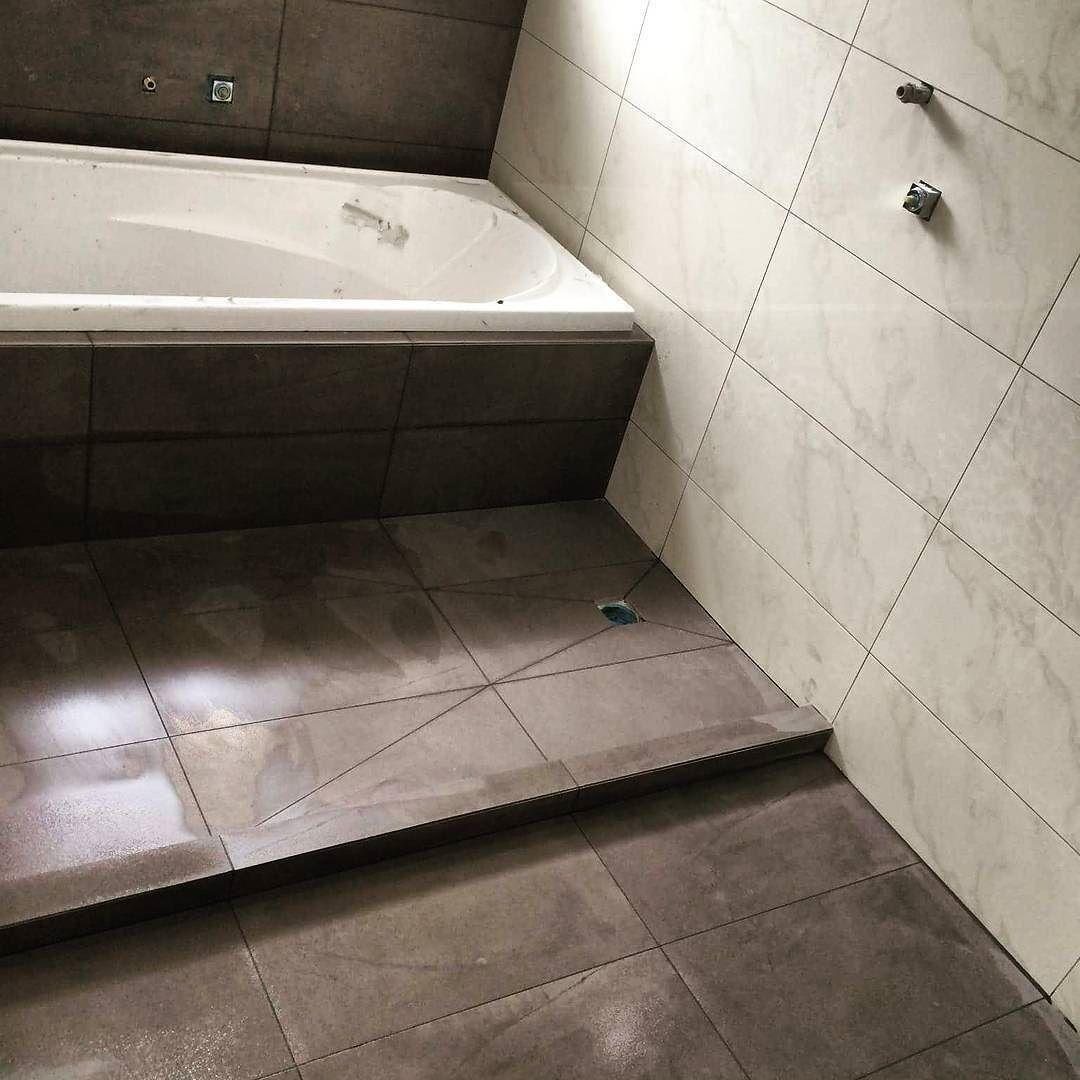 Waterproofing  Tiling  Grout  #bathroom #mainbathroom #shower #tiler #tiles #interior #tiling #interiors #interiordesign #design #home #lifestyle #designinspo #bathroominspiration #dynamicstiling #luxuryliving #tileaddiction #tileporn #melbournetilers by dynamicstiling