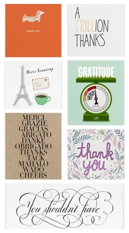 ideas for sending online thank you notes never too late guest