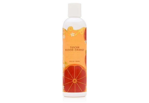 Tuscan Blood Orange Body Wash Pacifica Body Wash Blood Orange