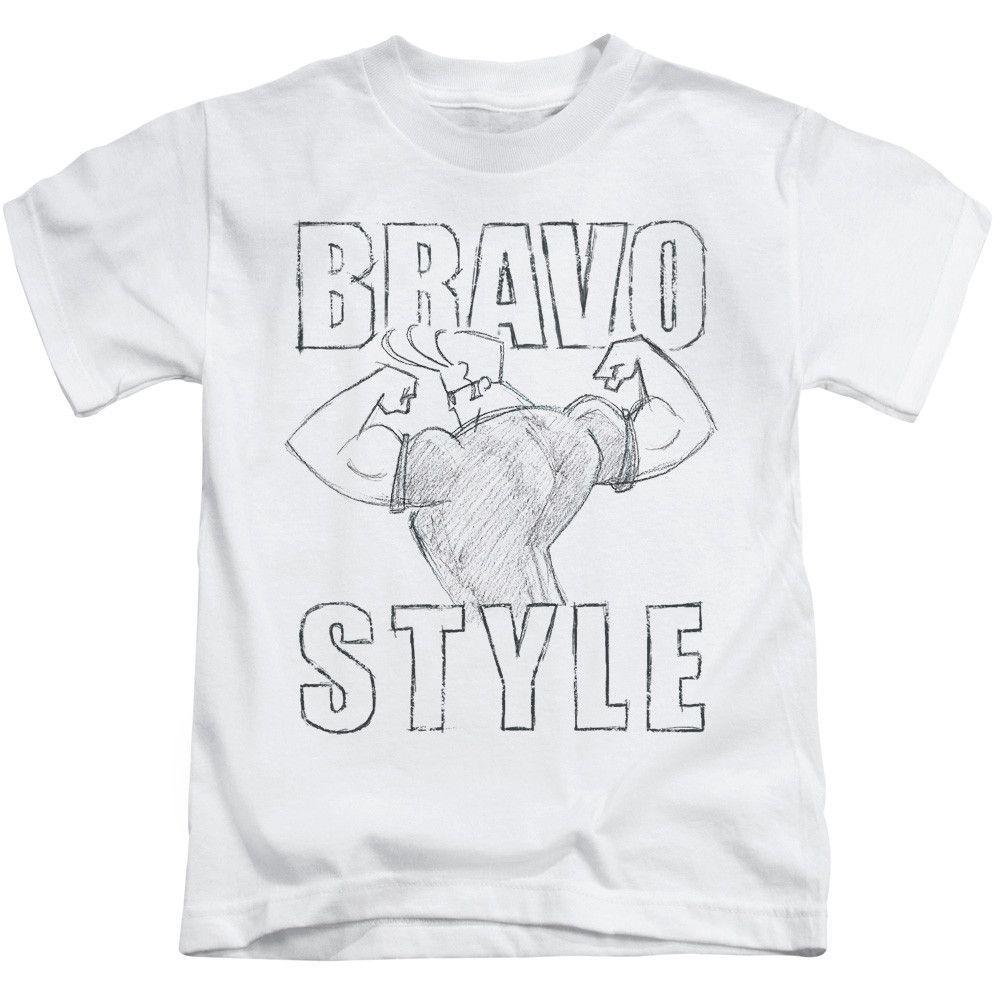 Bravo Style Johnny bravo, Johnny bravo cartoon, Cartoon