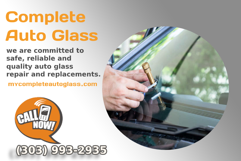 Complete Auto Glass In 2020 Auto Glass Glass Repair Auto Glass Repair