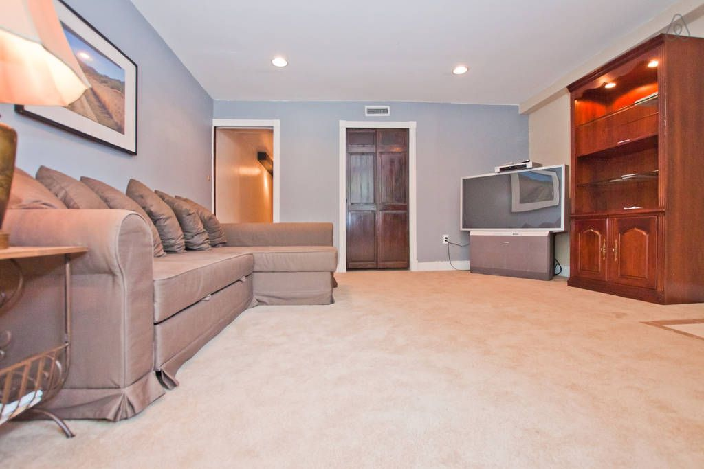 DC Apartment Near White House, Mall   Vacation Rental In Washington D.c.,  District Of