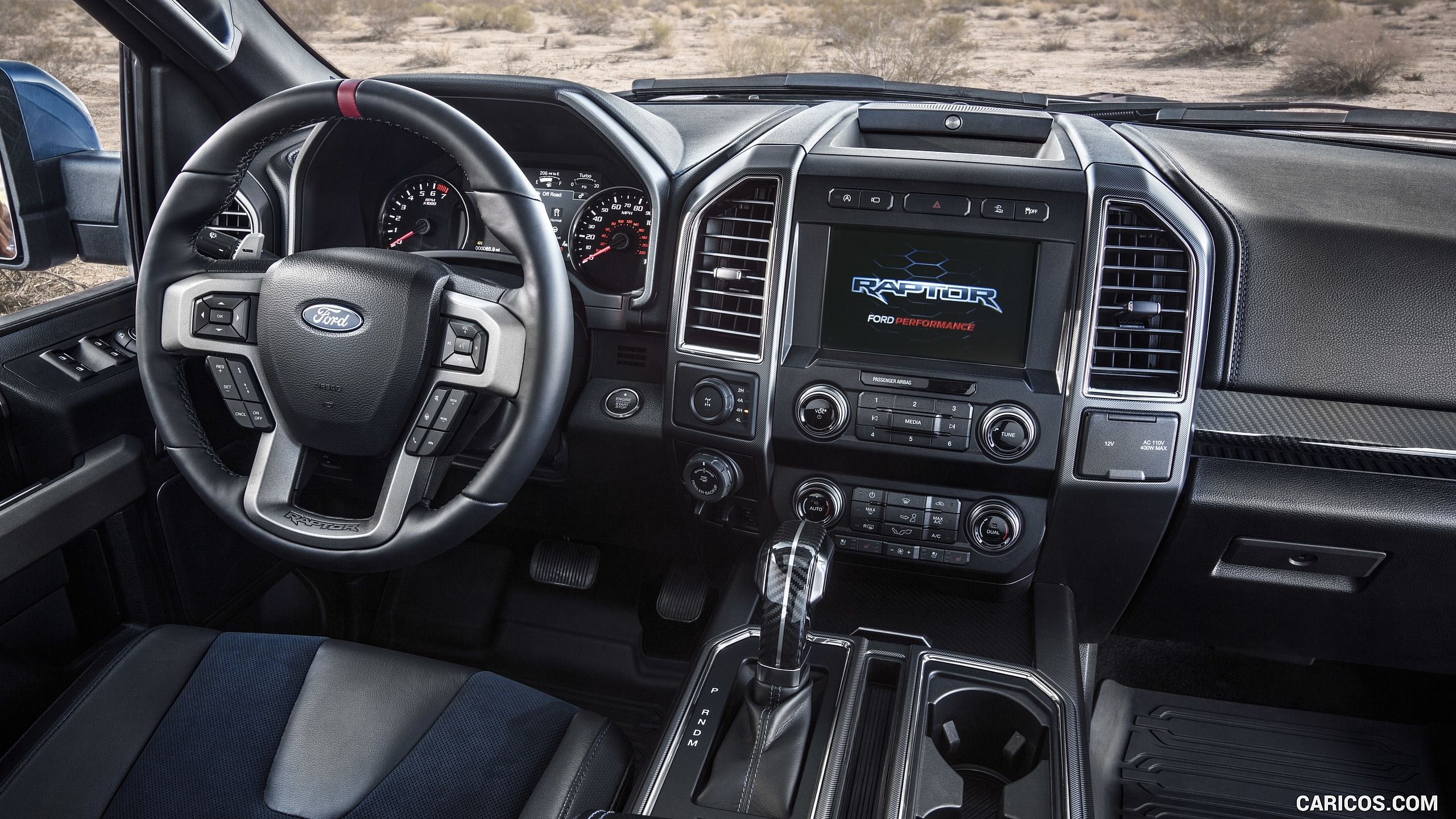 Luxury Ford F 150 Raptor Interior With Images Ford Raptor
