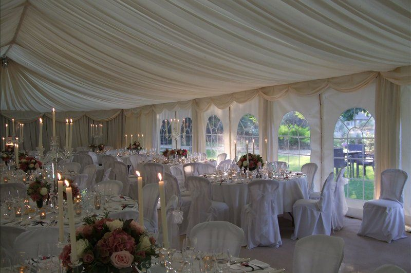Weddings At Calcot Manor